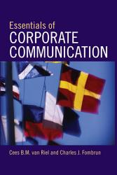 Essentials of Corporate Communication PDF