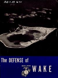 The Defense of Wake PDF