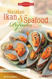 Masakan Ikan & Seafood Populer