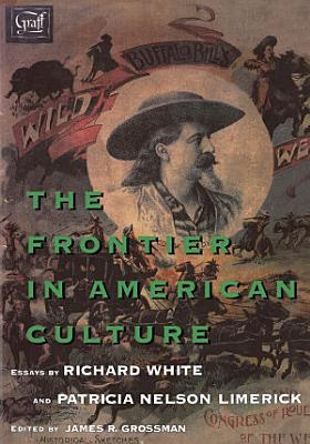 The Frontier in American Culture PDF