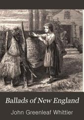 Ballads of New England
