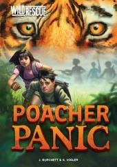 Wild Rescue: Poacher Panic