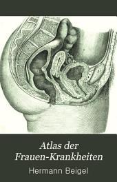Atlas der Frauen-Krankheiten