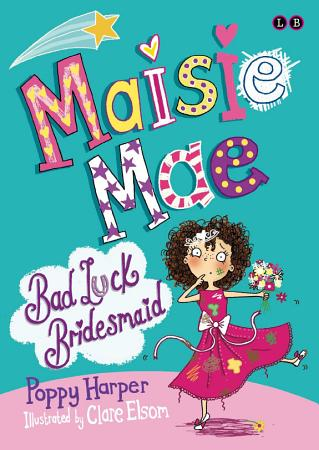 Bad Luck Bridesmaid PDF