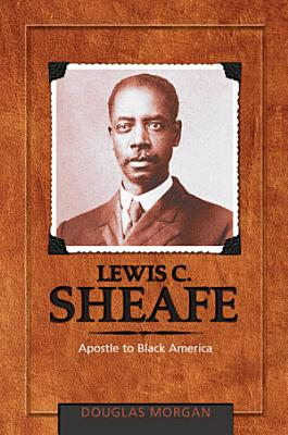 Lewis C  Sheafe