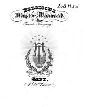 Belgische muzen-almanak: Volume 2