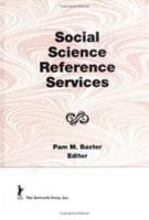 Social Science Reference Services PDF