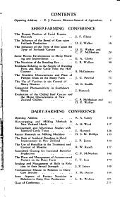 Proceedings of the Ruakura Farmers  Conference PDF