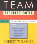 Team Troubleshooter
