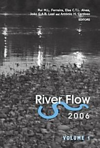 River Flow 2006  Two Volume Set PDF
