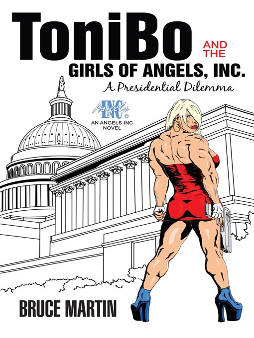 Tonibo and the Girls of Angels, Inc.