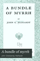 A bundle of myrrh