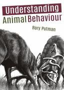 Understanding Animal Behaviour PDF