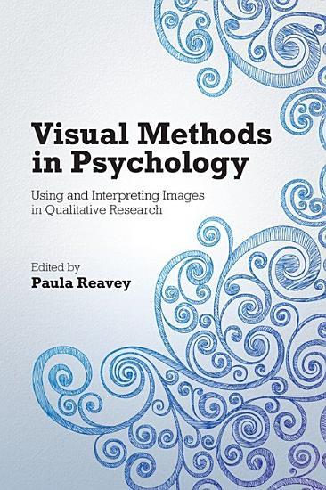 Visual Methods in Psychology PDF