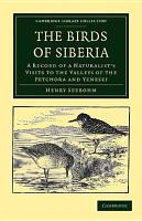 The Birds of Siberia PDF
