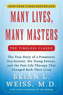 Many Lives  Many Masters PDF