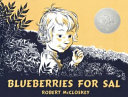 Blueberries for Sal Book