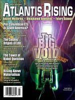 Atlantis Rising Magazine - 128 March/April 2018