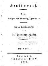Walter Scott's Sämmtliche Werke