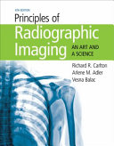 Principles of Radiographic Imaging PDF