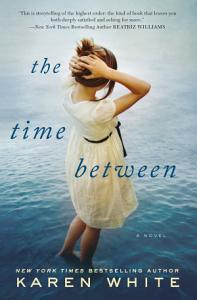 The Time Between Book