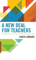 A New Deal for Teachers PDF