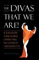 The Divas That We Are   PDF