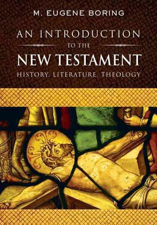 An Introduction to the New Testament PDF