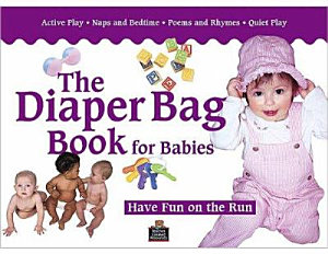 The Diaper Bag Book for Babies PDF
