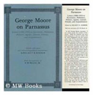 George Moore on Parnassus PDF