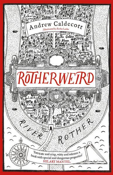 Download Rotherweird Book