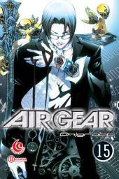 LC: Airgear 15