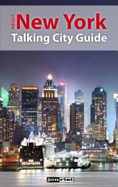 About New-York: Talking City Guide