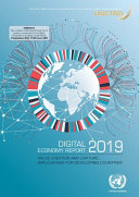 Digital Economy Report 2019
