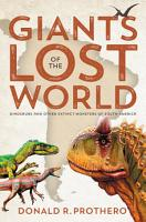 Giants of the Lost World PDF