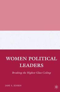 Women Political Leaders PDF