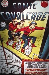 Comic Cavalcade (1942-) #2