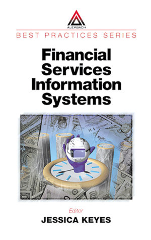Financial Services Information Systems