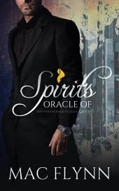 Oracle of Spirits #1 (Werewolf Shifter Romance)