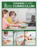 Kids Cook Real Food PDF