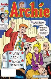 Archie #466
