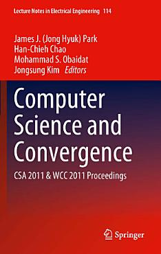 Computer Science and Convergence PDF