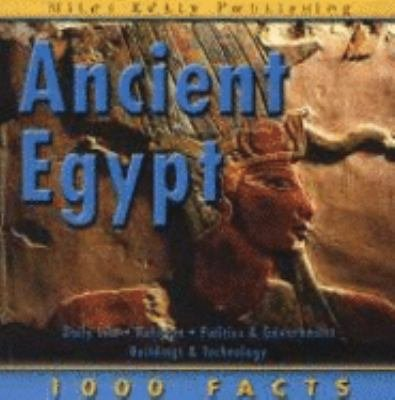 1000 Facts on Ancient Egypt PDF