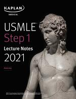 USMLE Step 1 Lecture Notes 2021: Anatomy