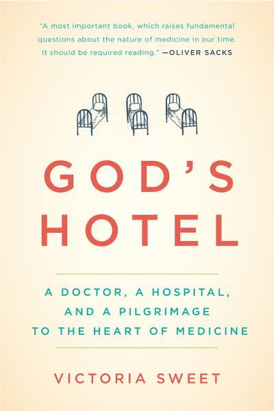 Download God s Hotel Book