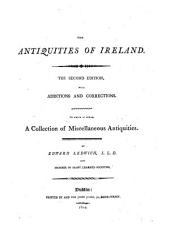 The Antiquities of Ireland