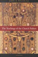The Teachings of the Church Fathers PDF