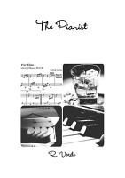 The Pianist PDF