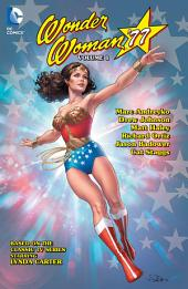 Wonder Woman '77 Vol. 1: Volume 1
