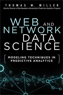 Web and Network Data Science PDF